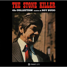 The Stone Killer 45s collection - First time choice cuts from Roy Budd's holy grail!