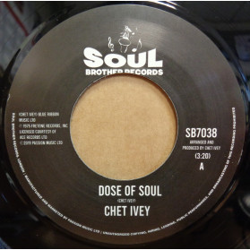 Dose of Soul / Get Down with Geater Pt 1