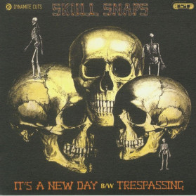 It's A New Day / Trespassing - CLASSIC breaks action!