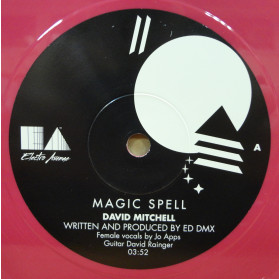 Magic Spell / Dub Version