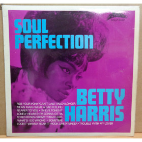 Soul Perfection - Well it certainly is. I have never seen this beauty in Mint before