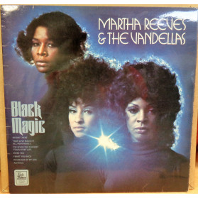 Black Magic - Classic Lp - Inc  No One There