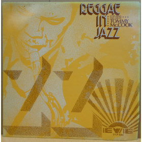 Reggae In Jazz - Inc Grass Root / Caution & Black Out