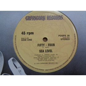 Fifty Four - Jazz Funk Classic