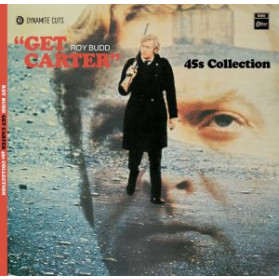 Get Carter 45s Collection - First time on 45 for choice cuts from the classic soundtrack!