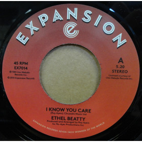 I Know You Care / It's Your Love