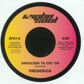 Shoulder To Cry On / Let Go