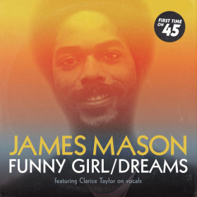 Funny Girl / Dreams - FIRST TIME ON 45!