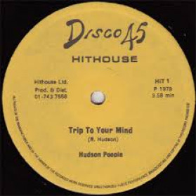trip to your mind / power to the people, fabulous rare originl Issue. of this UK jazz funk classic -  In Original Jazz Funk Sleeve