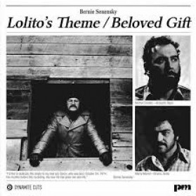 Lolito's Theme / Beloved Gift - more top jazz cuts!