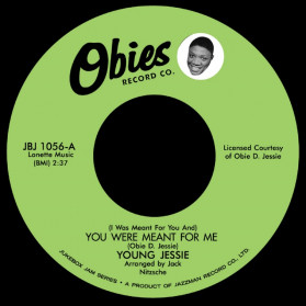 You Were Meant For Me / Mary Lou