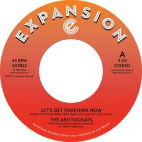 Let's Get Together Now / Loving You Is Mellow - the original to the Major Harris smash!