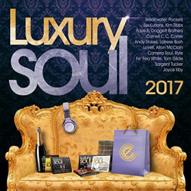 Luxury Soul 2017 - Consistent and great value comp!
