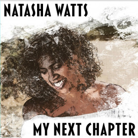 My Next Chapter - Brand new self released full length from this talented lady!