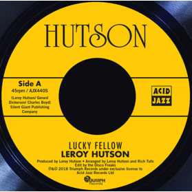 Lucky Fellow / Don't It Make You Feel Good - CLASSIC!