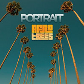 Afro Trees - First LP in 14 years Michael Angelo Saulsberry and Phillip Johnson team up with Raphael Saadiq!