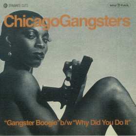 Gangster Boogie / Why Did You Do It - two ESSENTIAL breaks!