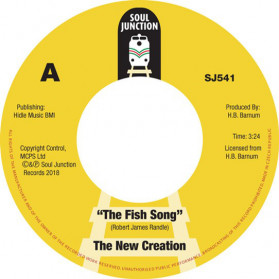 The Fish Song / Elijah Knows