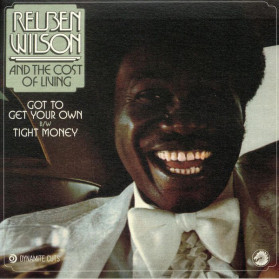 Got to get Your Own / Tight Money - WHAT A CLASSIC!