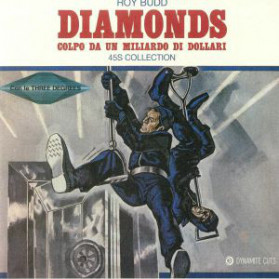 Diamonds 45s Collection - top notch british jazz library breaks!