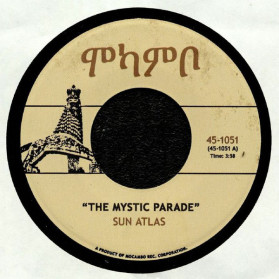 The Mystic Parade / Grand Theft