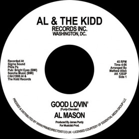 Good Lovin' / We Still Could Be Together