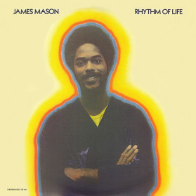 Rhythm Of Life - CLASSIC of classic rare groove albums back again!