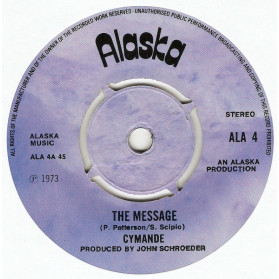 The Message / Zion I