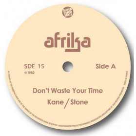 Don't Waste Your Time / In My Arms