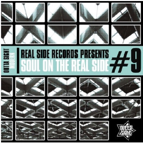 Soul On The Real Side #9 - Inc. Patti Jo, Major Lance, Lou Rawls and more!