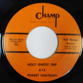 Holy Ghost Trip / Ballad Of Martin Luther King