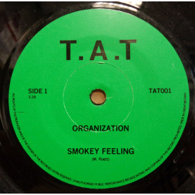 Smokey Feeling / Personality Scene, Wicked Heavyweight Funk. Discovered by my good friend Lloyd in the mid80ts & massive for me in the Rare Groove Days Take A Listen