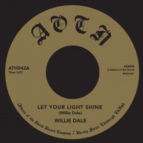 Let Your Light Shine / Somebody Help Me