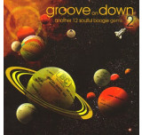 Groove On Down, Volume 2