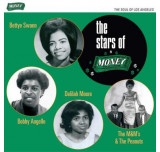 The Stars Of Money - Bettye Swann / Delilah Moore / Bobby Angelle / The M&Ms & The Peanuts / Bobby Angelle