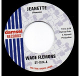 Jeanette / Two Of A Kind