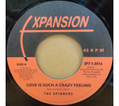 Love Is Such A Crazy Feeling / Got To Be Love