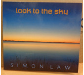 "Look to the Sky - On his debut solo album Simon reunites with Caron Wheeler - on the up-lifting lead single ""Morning Love"" - as well as Jazzie B, Chante Moore"