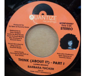 Think (About It) - Part 1 / Part 2 - Highly sampled track, this is the re-recorded 45th anniversary of this underated tracks first release. Get it while its hot off the press!