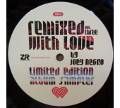 Remixed With Love Vol. 3 - Phyllis Hyman / You Know How To Love Me - Motown Sounds / Bad Mothin - The A side is a version of the Mtume / Lucas produced soul classic. The B side is a fantastic Philly sound instrumental!!