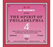 The Spirit Of Philadelphia Volume 4 - Tracks Included: How Have You Been / Love You Just As Long As I Can / Ready Willing And Able