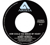 How Could You Break My Heart / Give It Up - top classic!