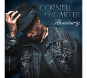 Absoulutely - full length from the very soulful Mr Carter!