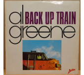 Back Up Train, Classic 1st lp from this class artist