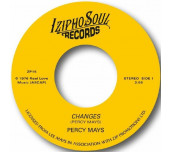 Changes / Chase Always The Blues