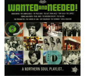 Wanted And Needed! Including: The Precisions, The Showmen, Gwen Owens and more!