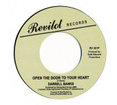 Open the Door To Your Heart / Instrumental - Record Store Day 2019