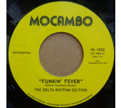 Funkin Fever / Wiplash