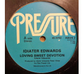 Loving Sweet Devotion / Sweeter Mix