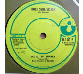 Bold Soul Sister / The Hunter - Top Class Funker